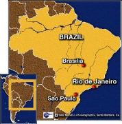 Evangelist begins planning exciting events this fall in Brazil.
