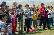 Partnerships help God's Word spread throughout Bulgaria
