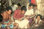Indian Missionaries Raise Literacy Rates, Strengthen Souls
