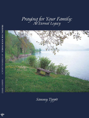 Family prayer ministry taking off all over the world