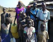 Translators return to Sudan, volunteers are needed