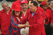 Chavez may get more power in Venezuela, Christians are concerned