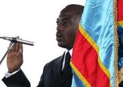 Congo's new government tackles challenges.