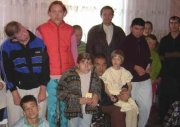 Orphan ministry grows in Central Asia.