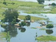Believers aid Mozambique as country braces for cyclone's impact.