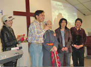 Many turning to Christ through Christian radio in Mongolia