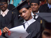 Bible College attacked by Hindu mob in India