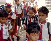 Hopegivers awaits return of orphans