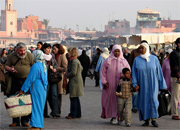 Many turning to Christ in North Africa