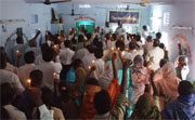 Persecution at all time high in India