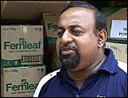Pastor abducted in Sri Lanka