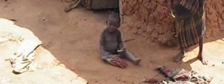 Christian development group dedicated to end Burundi famine.