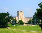 Christians respond to college campus shooting in U.S.