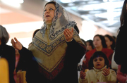 Baghdad's fall means little for Christians