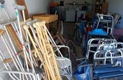 Disabled ministry helps Thailand's disabled