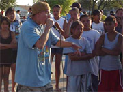 Native Americans turn to Christ, outreach continues