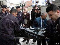 3 Christians killed in Turkey by radicals