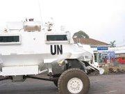 Congo tense as UN peacekeeping deadline nears.