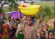 Ministry gets ready to break ground on new primary school in Malawi.