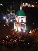 State funeral for Russian leader; outreach marks changes.