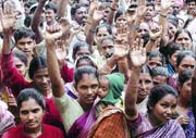 Dalit minorities march for fairness in India