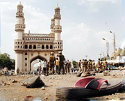Mosque bombing in India causes concern for Christians