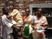 Anti-Christians in India torch church, homes destroyed