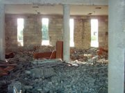 Assyrian Church Bombed in Baghdad