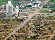 Ministry responds to devastation in the Heartland.