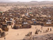 Believers working to prevent disaster in Chad