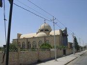 Iraqi Christians targets of violence.
