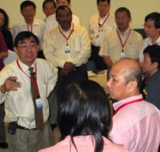 Asian conference addresses Christian leadership