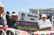 Worldwide prayer effort targets North Korea.