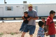 KidsHeart preps ministry in Mexico.