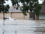 Ministry reaches out to help Texas flood victims