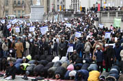 Muslims need love, not condemnation following UK attacks
