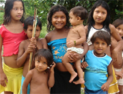 Tribal people read God's word for the first time in Brazil
