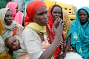 Hope comes with water find; crisis needs redress