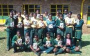 'My Own Bible' succeeds and thrives in Africa