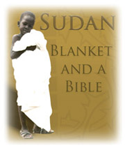 Violence continues in Sudan, your help is needed