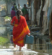 Gospel for Asia is feeling the effects of India's monsoon flooding
