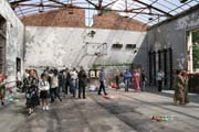 New legislation hurts work in Beslan, as terrorist video is released