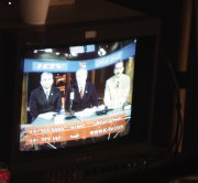Christian broadcasts in Iran doing well