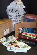 Resource tools on their way to African church