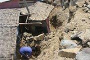 Peru rocked by earthquake; Christians bring hope