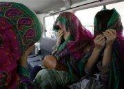 Koreans freed in Afghanistan