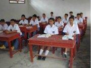 Nias ministry broadens into education