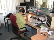 New transmitter doubles potential audience of station in Poland