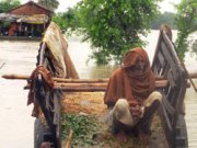 Relief operations stepped up for flood victims in South Asia
