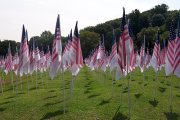 9/11 presents a sobering anniversary